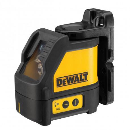 Laser en croix DeWALT DW088K