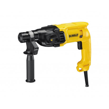 Perforateur-burineur Dewalt 710W 3 modes SDS-Plus 22mm - D25033K