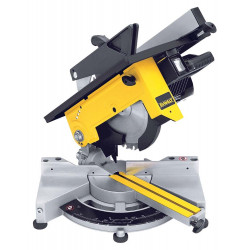Scie à onglets à table supérieure Ø260mm DeWALT DW711