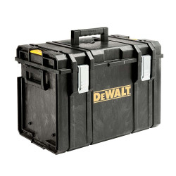 Mallette TOUGH SYSTEM Grande contenance DeWALT 1-70-323