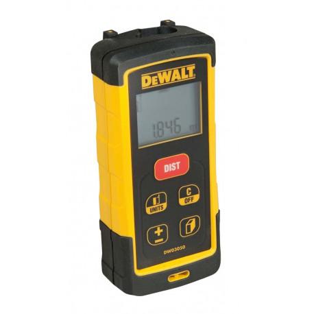Télémètre laser Dewalt 50m - DW03050