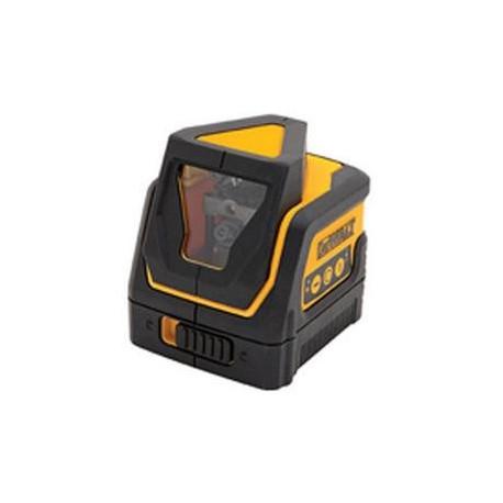 Laser Dewalt 360° + faisceau vertical - DW0811