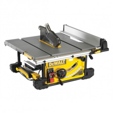 Scie à table Dewalt Ø250mm 2000W - DWE7491