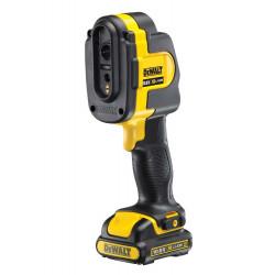 Caméra à imagerie thermique 10.8V DeWALT DCT416S1