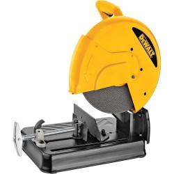 Tronçonneuse à disque Dewalt 2200W Ø355mm - D28710