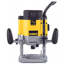 Défonceuse Dewalt Ø12mm 2000W - DW625EK