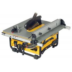 Scie à table Dewalt faible poids Ø250mm 1700W - DW745