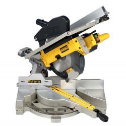 Scie combinée radiale Dewalt Ø305mm spécial délignage - D27111