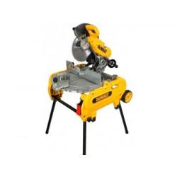 Scie à onglets et à table retournable Dewalt Ø305mm XPS - D27107XPS