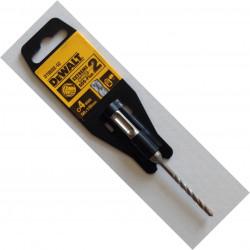 Foret béton SDS-Plus 4x50x110mm DeWalt DT9502