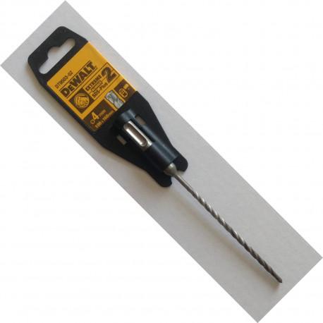 Foret béton SDS-Plus 4x100x160mm DeWalt DT9503