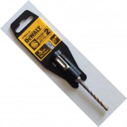 Foret béton SDS-Plus 5x50x110mm DeWalt DT9504