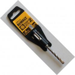 Foret béton SDS-Plus 6x50x110mm DeWalt DT9514