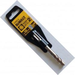 Foret béton SDS-Plus 10x50x110mm DeWalt DT9539