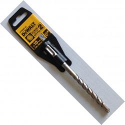 Foret béton SDS-Plus 10x100x160mm DeWalt DT9540