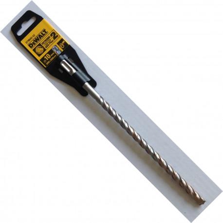 Foret béton SDS-Plus 10x200x260mm DeWalt DT9542