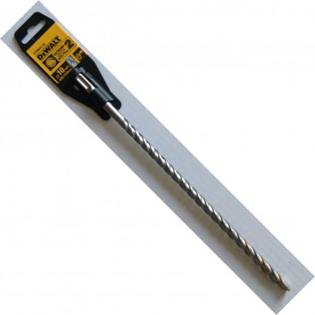 Foret béton SDS-Plus 10x250x310mm DeWalt DT9543