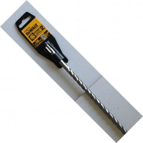 Foret béton SDS-Plus 10x540x600mm DeWalt DT9546