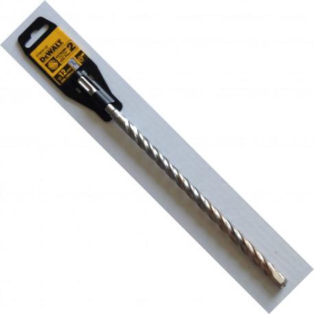 Foret béton SDS-Plus 12x250x300mm DeWalt DT9555