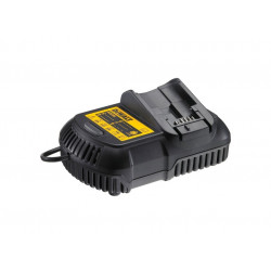 Chargeur multi-voltage 10.8V - 14,4V - 18V Li-Ion DeWalt DCB105