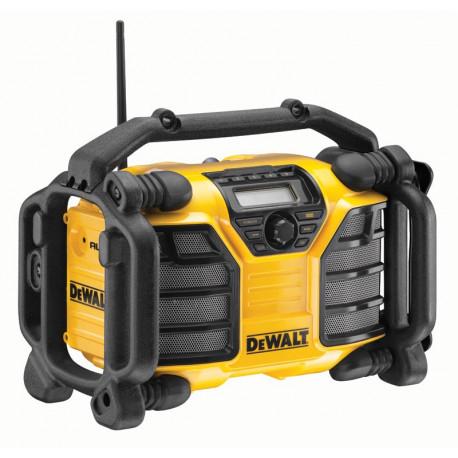 Radio de chantier Dewalt - DCR017