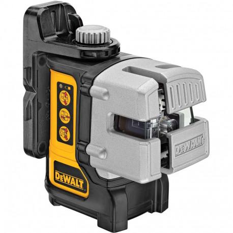 Laser Multi Lignes DeWALT - DW089K