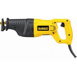 Scie sabre puissante Dewalt 1200W - DW310K