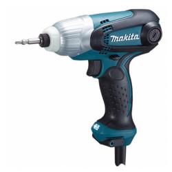 Visseuse à chocs Makita 200W 90Nm - TD0101F