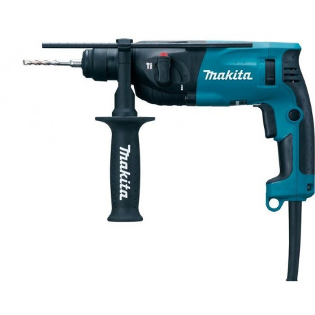 Perforateur burineur Makita SDS+ 450W - HR1830