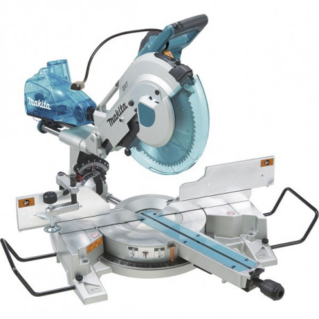 Scie à onglets radiale Makita 1650W Ø305mm - LS1216FLB