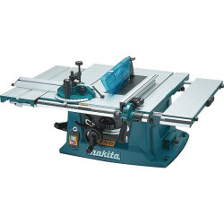 Scie sur table Makita 1500W Ø260 mm - MLT100