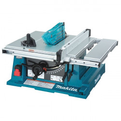 Scie sur table Makita 1650W Ø260mm - 2704