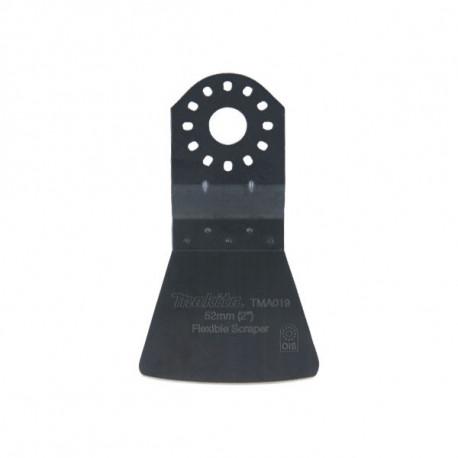 Spatule HCS Flexible 52x38 mm Makita B-21456