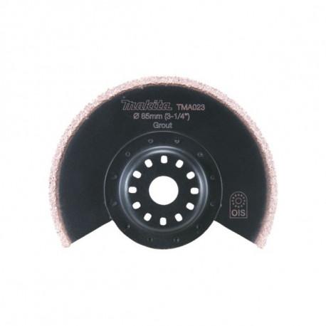 Lame segm. Carbure Gr.30 - Ø 85 mm Makita B-21490
