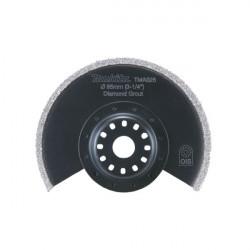 Lame segm.Diamant Gr.40 - Ø 85 mm Makita B-21521