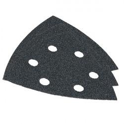 Assort. Triangle abrasif PIERRE/VERRE Makita B-21733