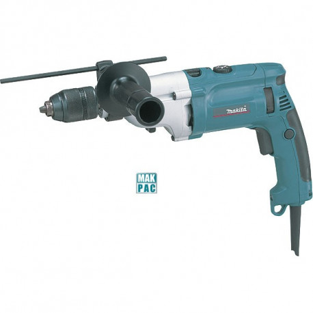 Perceuse à percussion Makita 1010W Ø13mm - HP2071FJ