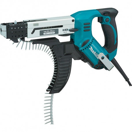 Visseuse automatique Makita 470W 55mm - 6843
