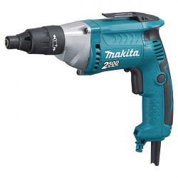 Visseuse bardage Makita 2500tr/min 570W - FS2500K