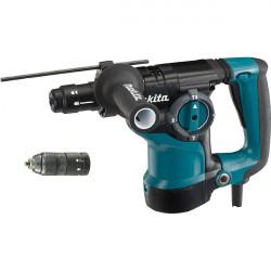 Perforateur burineur Makita SDS+ 800W - HR2811FT