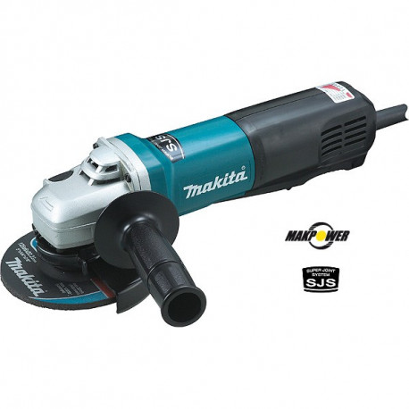 Meuleuse Makita Ø125mm 1400W - 9565PVC