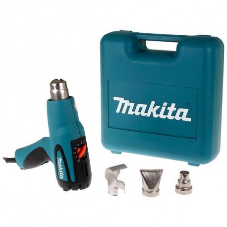 Décapeur thermique 1800 W Makita HG551VK