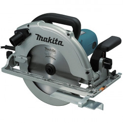 Scie circulaire Makita 2100W Ø270mm - 5104S