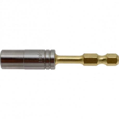 Porte-embout Impact Gold Torsion 75 mm Makita B-28525