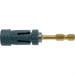 Porte-embout Impact Gold Torsion ''Ultra Magnétique'' 71 mm Makita B-28531