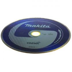 Disque diamant COMET Jante continue 350 mm segment 7 mm Makita B-13150