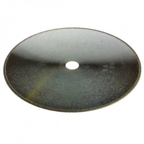 Disque diamant COMET Dépôt électrolytique 125 mm segment 5 mm Makita B-13188