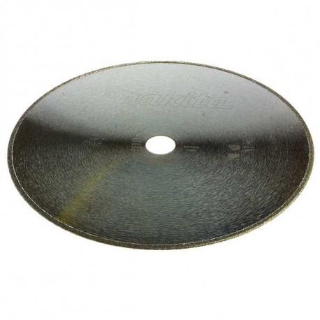 Disque diamant COMET Dépôt électrolytique 230 mm segment 5 mm Makita B-13219