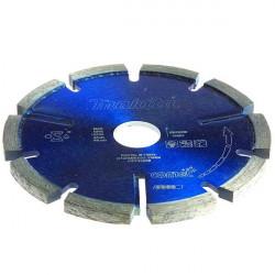 Disque diamant COMET Dejointage 125 mm segment 6,5 mm Makita B-13253