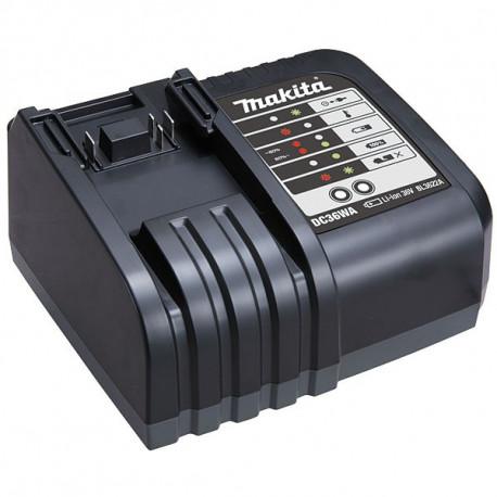 Chargeur de batterie Li-Ion 36V Makita DC36WA